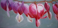 Oh Those Bleeding Hearts SOLD