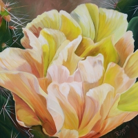 Prickly Pear SOLD